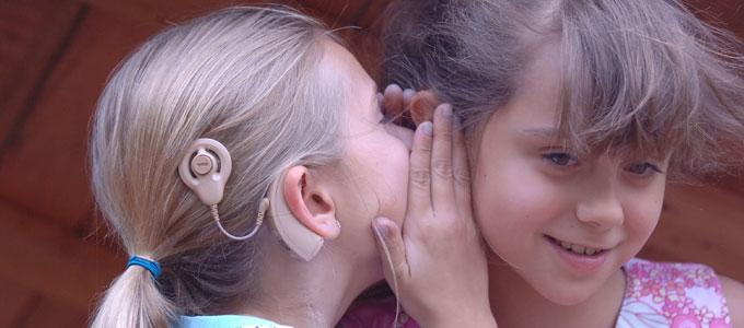 أساليب التعامل مع الأطفال الصم في العيادة السنية