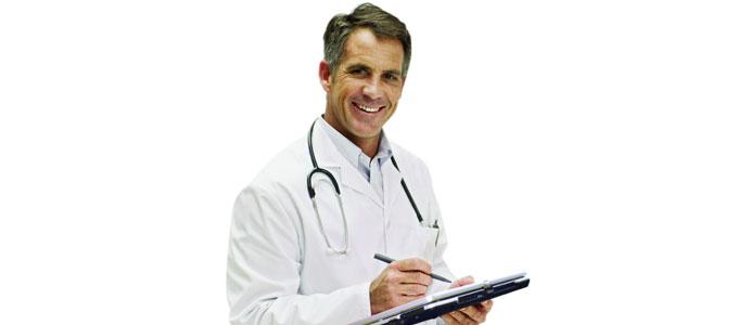 منع الأطباء في بريطانيا من ارتداء ربطات العنق والحلي لأسباب صحية